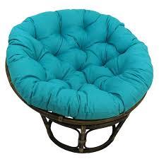 pampasan chair. Benahid Outdoor Rattan Papasan Chair With Cushion Pampasan