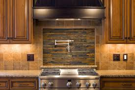 Kitchen Backsplash Installation Cost Mesmerizing 48 Kitchen Backsplash Ideas For 48 Tile Glass Metal Etc