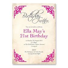 lat best 21st birthday invitations for her birthday invitation ideas for 21st birthday invitation card
