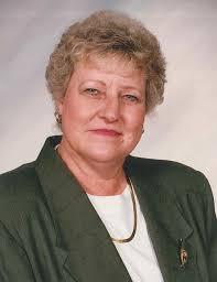 Alice (Vogel) Messenger Obituary - Olney, Illinois , Kistler-Patterson  Funeral Home   Tribute Archive