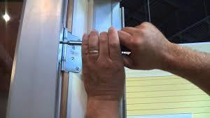 Decorating fixing screen door images : Fixing Screen Door Hinge • Screen Doors