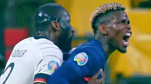 Chelsea's €39m man mountain who bullies forwards & fights racism. Fo6qttk0ptpg1m