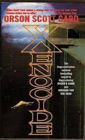 Book Review  Xenocide by Orson Scott Card  Ender Quintet       a     Pinterest