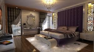 Gallery Design Bedroom The Luxury And Elegance