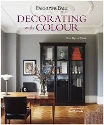 Farrow Ball Decorating With Colour Interiors From An