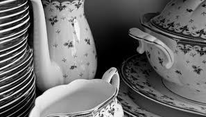Mikasa China Patterns Discontinued Extraordinary How To Find The Value Of Mikasa China Our Pastimes