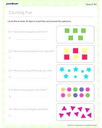 Numbers Worksheets Fill In The Missing To Worksheet For Kids Math ...