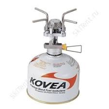 <b>Горелка газовая Kovea Solo</b> KB-0409