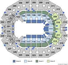 Kfc Yum Center Tickets In Louisville Kentucky Kfc Yum