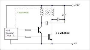 bosch 4 wire o2 sensor wiring diagram bosch image about brushless sensor wire