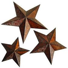 beauteous 30 rustic star wall decor inspiration design of best 25