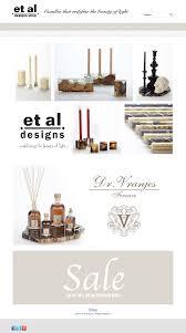 Et Al Designs Beeswax Candles Et Al Designs Competitors Revenue And Employees Owler