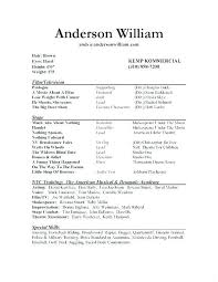 What To Put On A Resume Awesome 28additional Skills To Put On A Resume Proposal Letter