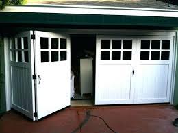 swing open garage doors swing carriage garage doors large size of swing out carriage garage door