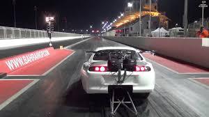 Toyota Supra 2jz (Worlds First 5 sec Import) 5 sec Supra 1/4 mile ...