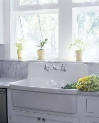 high back farmhouse sink vintage sinks are shallower than the high