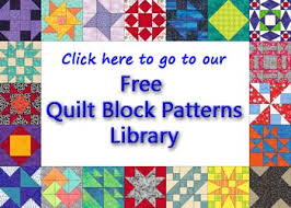 Calculating Quilt Sizes for a Bed Quilt & Link to Free Quilt Block Patterns Library Adamdwight.com
