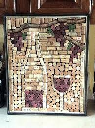 s chrming vintge wall wine cork holder decor