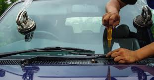 mobile auto glass and windshield repair