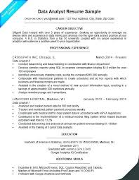 Plain Text Resume Template Plain Text Resume Samples Business Analyst Examples Related Resumes