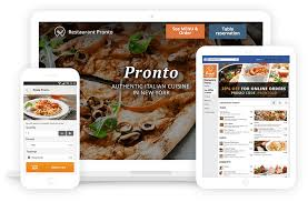 Your Free Online Free Online Ordering System For Restaurants