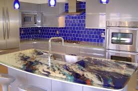 enorm cool kitchen countertops