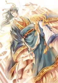 Image result for The Twelve Kingdoms