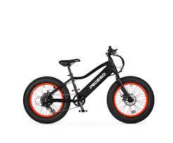 20 mini trail tracker fat tire electric bike pedego electric