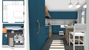 Create Kitchen Design