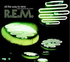 <b>All the Way to</b> Reno (You're Gonna Be a Star) - Wikipedia