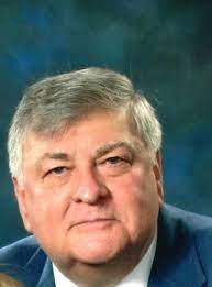 Raymond E. Cantrell Obituary - Shreveport, LA