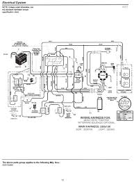 wiring diagram for swisher mower the wiring diagram no start electrical help needed not electrical expert page 2 wiring diagram
