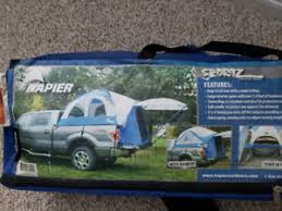 Napier Truck Tent | Kijiji in Alberta. - Buy, Sell & Save with ...