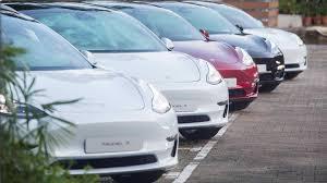 Car Disclosure Chart Editors Update Monthly Plug In Ev Sales Scorecard