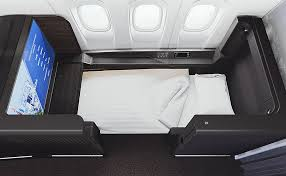 Anas New Business And First Class Looks Amazing Its Also