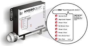 hydro quip slide heater electronic control box cs9709 us