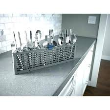 kitchenaid dishwasher utensil holder dishwasher utensil holder play dishwasher proper loading utensil holder kitchenaid dishwasher silverware basket