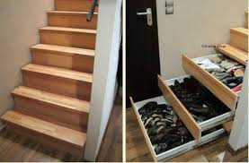 Full Image for Bookshelf Under Stairs 78 Images About Staircase On  Pinterest Under Stair Storage Shelf ...