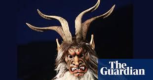 Krampus: the '<b>evil Santa</b>' making a comeback | Christmas | The ...