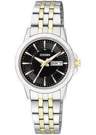 <b>Часы Citizen EQ0608</b>-<b>55EE</b> - купить женские наручные <b>часы</b> в ...