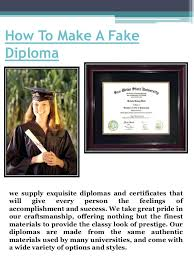 Make Certificates Online How To Make A Fake Certificate Of Authenticity Diploma Maker Online