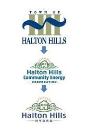 Hydro One Org Chart Corporate Governance Halton Hills Hydro