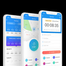 Track Hours Worked App The Best Employee Time Clock App For Multiple Employees
