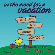 Image result for PEANUTS CARTOON, VACATION