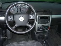 2005 Chevy Cobalt Interior - Interior Ideas