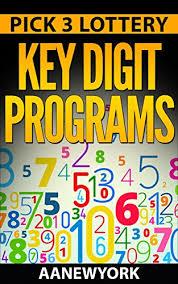 Pick 3 Lottery Key Digit Programs See More