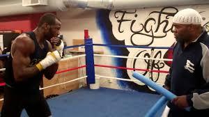 7 Best Boxing Focus Mitt Drills