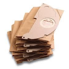 Фильтр-<b>мешки бумажные Karcher</b> А2004, 5 шт. в Новороссийске ...