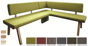Standard Furniture Konstanz Eckbank in 3 Größen | Möbelmeile24