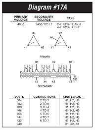 t43t500se 500 kva federal pacific transformer federal pacific transformer connections at Federal Pacific Transformer Wiring Diagram